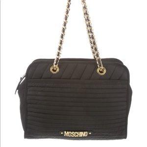 Moschino Couture Purse